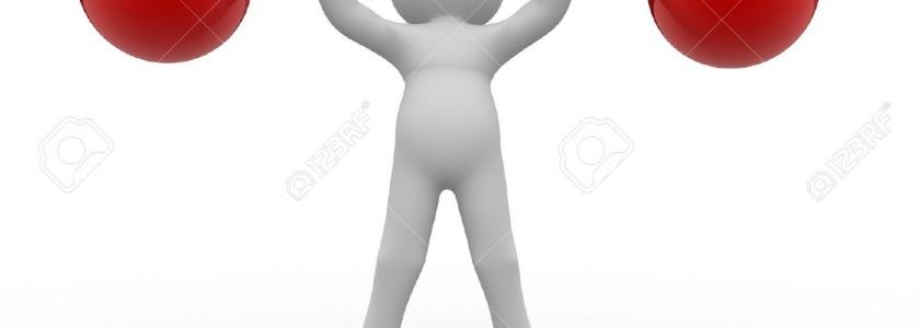 14801438-3d-gente-car-cter-humano-pesa-El-levantador-de-pesas-Esta-es-una-ilustraci-n-3d-Foto-de-archivo