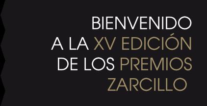 Premios Zarcillos 20132